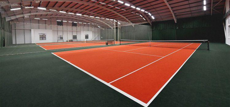 Harga Jasa Pengecatan Lapangan Tennis