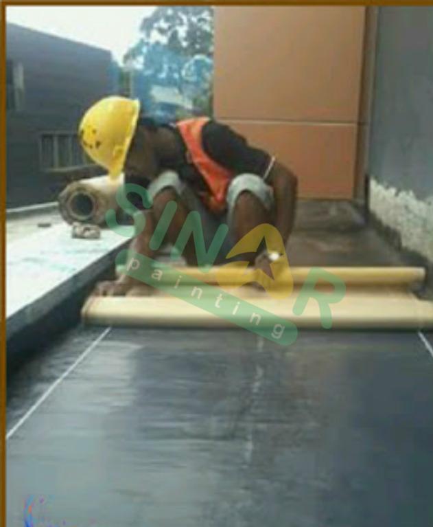 Jasa  Epoxy Lantai Rumah dan Kantor Membuat Lantai Berkilau